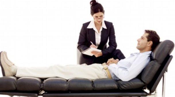 Психотерапия при БА