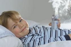 Лечение атопической астмы