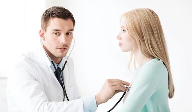Астматический бронхит -диагностика