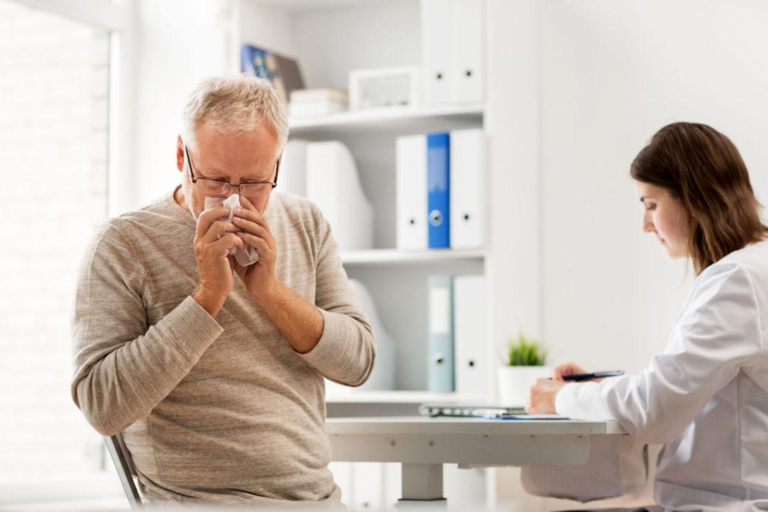 астма и коронавирус