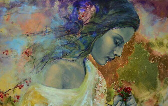 эмоции и здоровье женщины