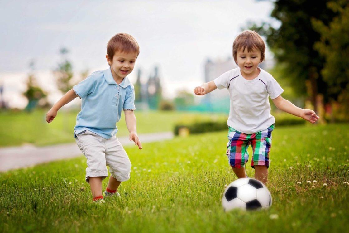 астма у детей спорт