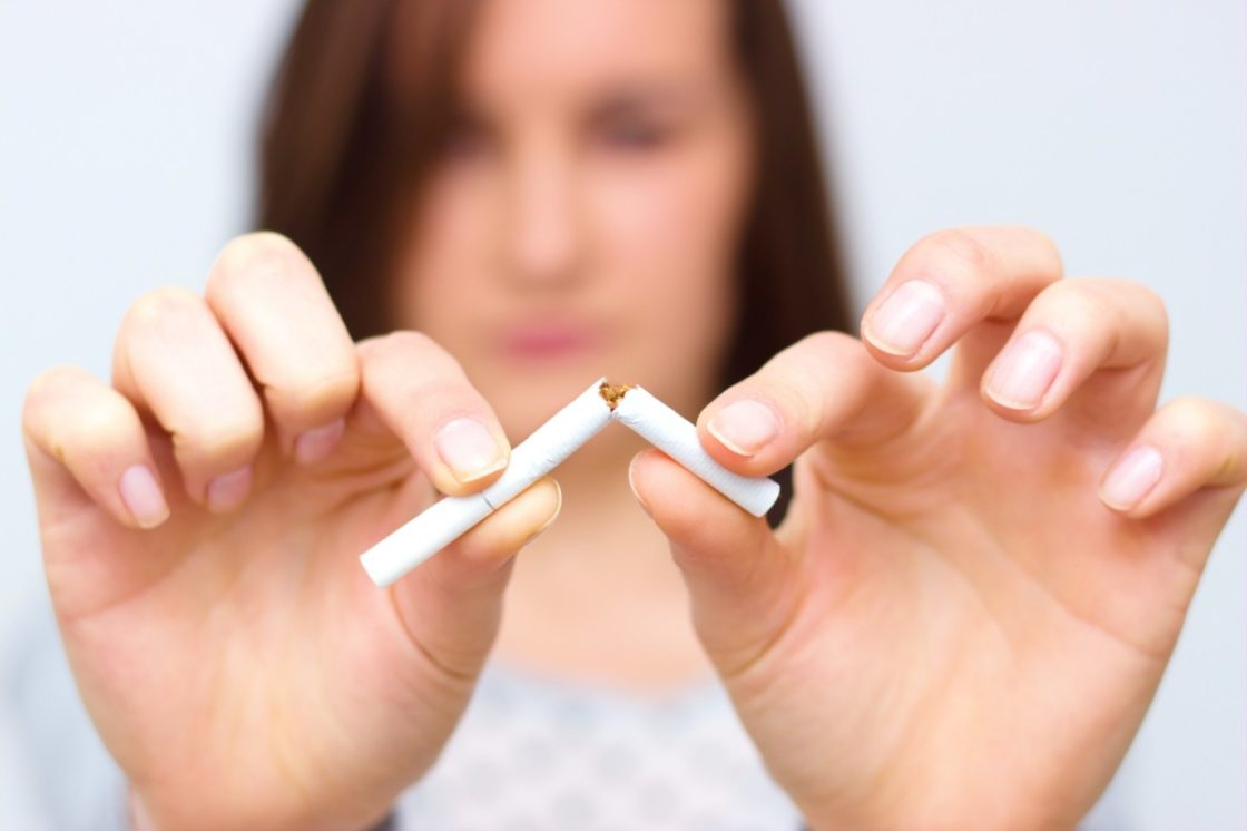 ребенок астматик курение