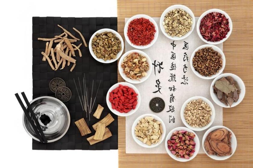 китайский метод лечения