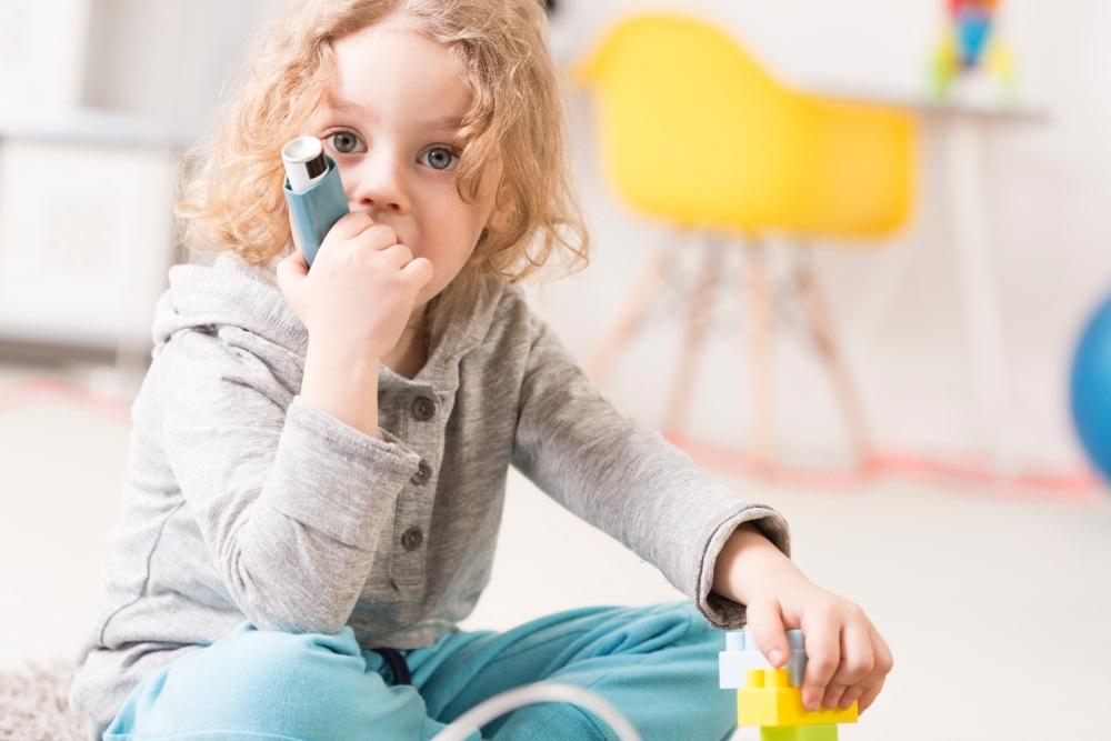 дом для аллергика ребенка