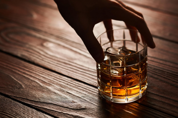 выходной алкоголизм