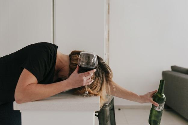 пить по выходным это алкоголизм или нет
