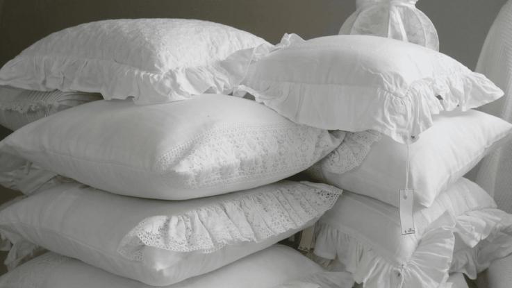 Антиаллергенная подушка