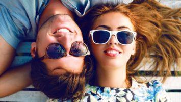 солнцезащитные очки брендовые