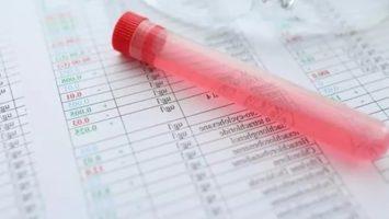 сдать анализы крови на аллергены