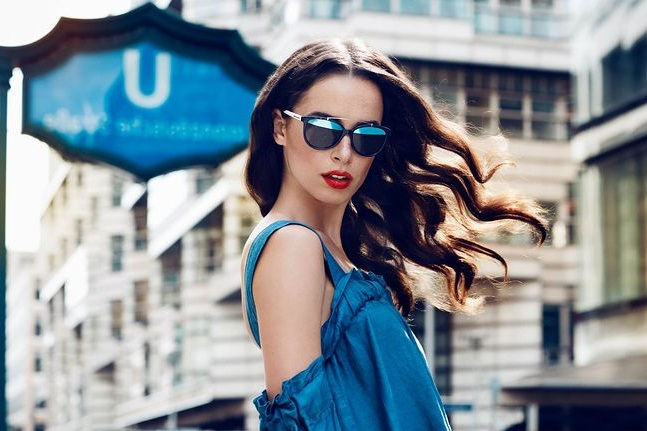 купить очки от солнца в интернет-магазине