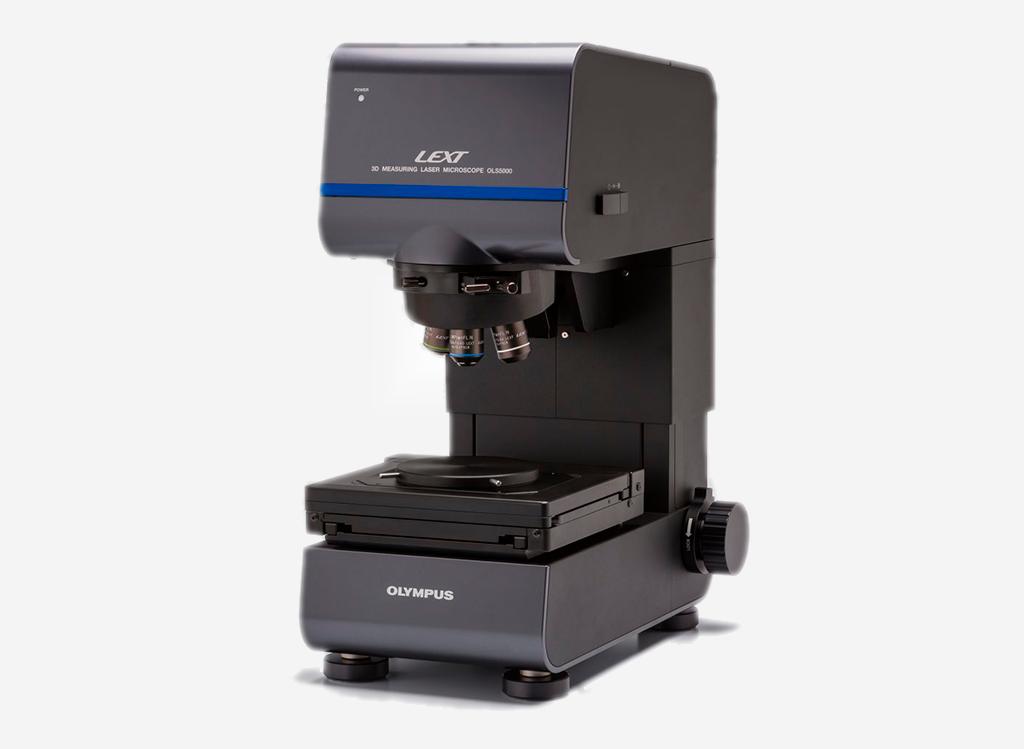 Конфокальный микроскоп